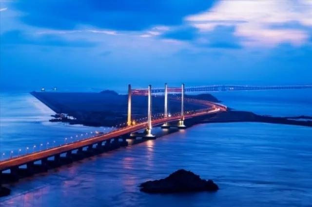 629 东海大桥 5