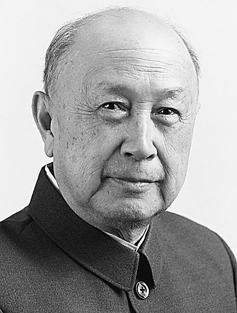 钱学森(1911-2009)